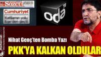 Diyarbakır meydanındaki anneler ve CHP'nin şakağındaki silah!