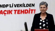 Vekil değil PKK sözcüsü