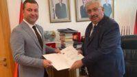 Balıkesir MHP'de GÖKAY YÜKSEL'in Listesi Onaylandı