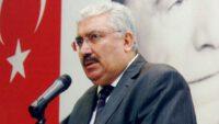 Semih Yalçın duyurdu! MHP Şırnak İl Başkanlığına alçak saldırı