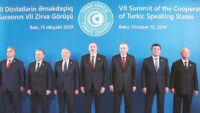 Yaşasın Türk Dünyası, Yaşasın Turan… (Yıldıray ÇİÇEK)