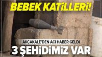 BEBEK KATİLLERİ!..1'İ BEBEK 3 ŞEHİT