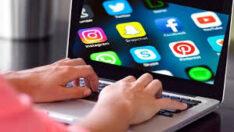 Emniyet'ten sosyal medya operasyonu