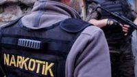 Balıkesir Polisi Uyuşturucu Tacirlerinin Ensesinde!