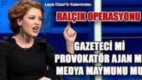 BALÇIK OPERASYONU