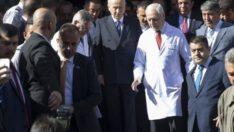 MHP'den son dakika 'Devlet Bahçeli' açıklaması