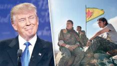 Terör örgütlerini müttefik ve stratejik ortak yapan ABD!