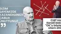 PKK ve HDP'nin CHP tehditleri ve CHP'nin suskunluğu!
