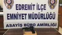 Balıkesir'de aranan şahıslara operasyon: 13 gözaltı.
