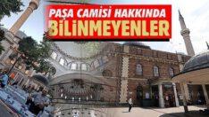 Zağnos Paşa Camisi hakkında bilinmeyenler