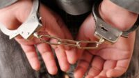 15 ayrı suçtan 17 yıl hapis cezası bulunan şahıs yakalandı.