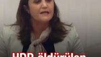 HDP, Ağrı'da öldürülen teröristlere Meclis'te ağ