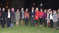 """MHP Balıkesir'de """"Kadın, Aile , Çocuk ve Engelliler Komisyonu""""kuruldu."""