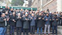 Balıkesir'de Çin'in Doğu Türkistan'a zulmü kınandı