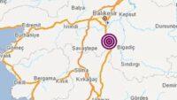 Marmara'da korkutan depremler!