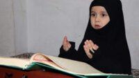 2 yaşında Kur'an-ı Kerim okudu, 4 buçuk yaşında hafız oldu