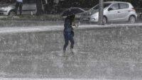 Pazar Günü Bölgemiz Yeni Bir Yağışlı Sistemin Etkisine Girecek!