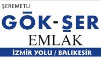 GÖK-ŞER İNŞAAT/OTOMOTİV/EMLAK(Satılık-Kiralık İşyeri-Konut)