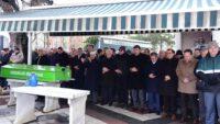 Susurluk Belediye Başkanı Nurettin Güney'in annesi Hediye Güney vefat etti