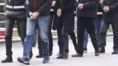 Gözaltına alınan DEAŞ'lılar tutuklandı!