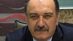 Bandırma'da MHP İlçe Başkanı Bekir Bozkurt oldu