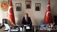 """Başkan Yüksel:""""Hedefimiz MHP'yi Balıkesir'de 1. Parti yapmak"""""""