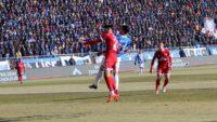 BB Erzurumspor: 1 – Balıkesirspor: 0