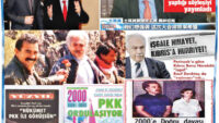 Türkiye yörüngesine giremeyen Doğu Perinçek'in iftiraları