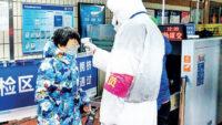 Virüs Çin'in değil, dünyanın meselesi oldu!