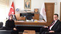 Ak Parti Balıkesir Milletvekili Belgin Uygur