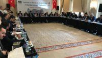 Türk Dünyası Belediyeler Birliği (TDBB) Yönetim Kurulu Toplantısı