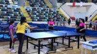 Anadolu Yıldızlar Ligi Masa Tenisi