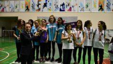 Badminton Yıldızlar İl Birinciliği