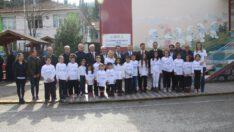 Gençlik Projeleri Destek Programı