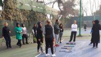 Koşabiliyorken Koş Projesi