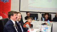 Karesi Kent Konseyi Çocuk Meclisi Yürütme Kurulu toplantısı
