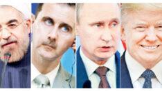 Suriye'deki emperyalizm ikiyüzlülüğü ve alçaklığı