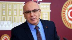 İYİ Parti Balıkesir milletvekili İsmail Ok istifa etti!..