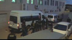 Tefeci operasyonu: 7 kişi tutuklandı