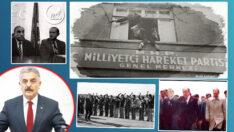 MHP kuruluş yıldönümünü kutluyor! Şan ve şerefle dolu 51 yıl…