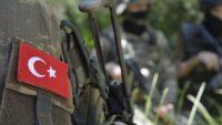 İdlib'de iki askerimiz şehit oldu