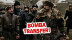 Kuruluş Osman'a bomba transfer!