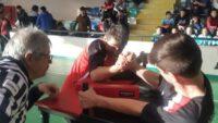 Kepsut Mahmudiyeli öğrencilerin bilekleri bükülmüyor