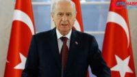 MHP Lideri Bahçeli: Düşman görüldüğü yerde ezilmelidir