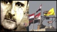 PKK ve DEAŞ neyse Esad o'dur