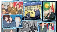 CHP'deki ihanet çukuruna düşen seviyesiz, dengesiz Yaşar!