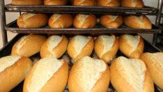 Açıkta ekmek satışı belediye tarafından yasaklandı.