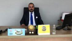 RAHMETLE ANIYORUZ..Göktuğ ŞEREMETLİ (MHP Karesi Belediye Meclis Üyesi)