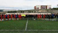 Yurtlar arası futbol turnuvası heyecanla devam ediyor.
