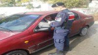 Balıkesir'de polis 27 aranan şahsı yakaladı.